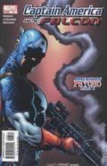 Captain America and the Falcon (2004) 13