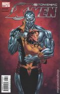 Astonishing X-Men (2004 3rd Series) 6