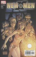New X-Men (2004-2008) 7