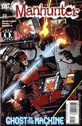 Manhunter (2004 3rd Series) 22