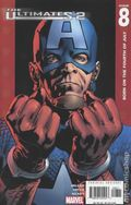 Ultimates 2 (2004 2nd Series) 8