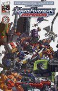 Transformers More Than Meets the Eye Armada (2004) 2