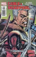 Cable and Deadpool (2004) 3
