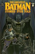 Greatest Batman Stories Ever Told TPB (1988-1992 DC) 2-1ST