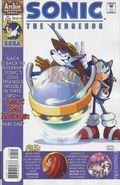 Sonic the Hedgehog (1993 Archie) 122