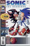 Sonic the Hedgehog (1993 Archie) 124