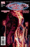 Fantastic Four (1998 3rd Series) 500