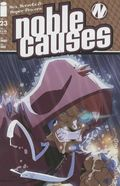 Noble Causes (2004 2nd Series) 23