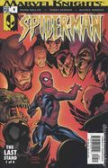 Marvel Knights Spider-Man (2004) 9