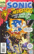 Sonic the Hedgehog (1993 Archie) 21