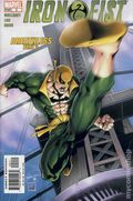 Iron Fist (2004 4th Series) 2