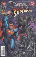 Darkness Superman (2005) 1