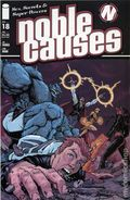 Noble Causes (2004 2nd Series) 18