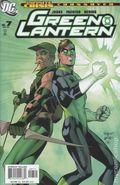 Green Lantern (2005 3rd Series) 7