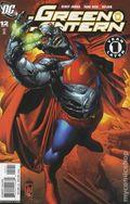 Green Lantern (2005 3rd Series) 12