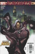 Runaways (2005 2nd Series Marvel) 9