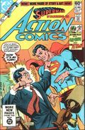 Action Comics (1938 DC) 524