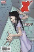 X-23 (2005 1st Series) 2A