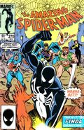 Amazing Spider-Man (1963 1st Series) 270