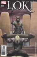 Loki (2004 1st Series Marvel) 1
