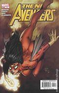 New Avengers (2005 1st Series) 4A