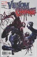 Venom vs. Carnage (2004) 1