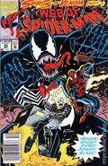 Web of Spider-Man (1985 1st Series) 95