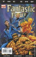 Fantastic Four The End (2006) 6
