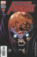 New Avengers (2005 1st Series) 20