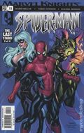 Marvel Knights Spider-Man (2004) 11