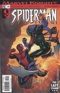 Marvel Knights Spider-Man (2004) 12