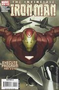 Iron Man (2005 4th Series) 11