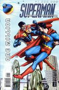 Superman The Man of Tomorrow One Million (1998) 1