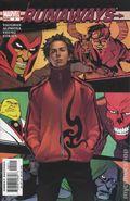 Runaways (2005 2nd Series Marvel) 2