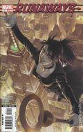 Runaways (2005 2nd Series Marvel) 10