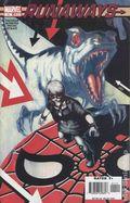Runaways (2005 2nd Series Marvel) 11