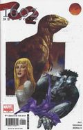 Marvel 1602 New World (2005) 1