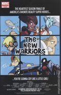 New Warriors (2005 3rd Series) 6