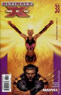 Ultimate X-Men (2001 1st Series) 38