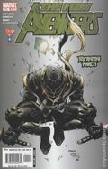 New Avengers (2005 1st Series) 11