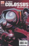 X-Men Colossus Bloodline (2005) 1