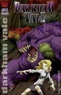 Darkham Vale (2003) 4