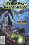 Green Lantern (2005 3rd Series) 5
