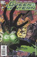 Green Lantern (2005 3rd Series) 6