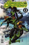 Green Lantern (2005 3rd Series) 11