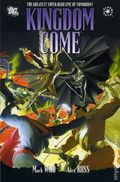 Kingdom Come TPB (1997 DC) 1st Edition 1-REP