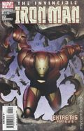 Iron Man (2005 4th Series) 6