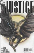 Justice (2005 DC) 2B