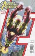 Avengers Earth's Mightiest Heroes (2005 1st Series) 3