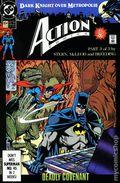 Action Comics (1938 DC) 654
